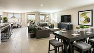 New Homes in Arizona AZ - Villages at Silverhawke by Meritage Homes