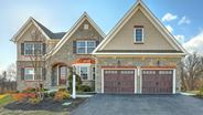 New Homes in Maryland - Eva Mar Farms by Keystone Custom Homes