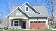New Homes in North Carolina NC - Woodbridge by Niblock Homes