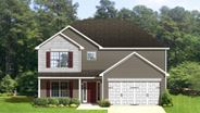 New Homes in North Carolina NC - Park West by Wade Jurney Homes