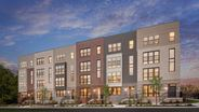 New Homes in Virginia VA - Lofts at Reston Station by Pulte Homes