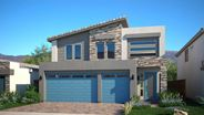 New Homes in Nevada NV - Rainbow Crossing Luxury by American West