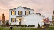 New Homes in Ohio OH - Crossings at Rocky Fork by Centex Homes