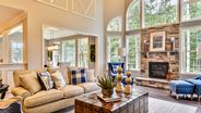 New Homes in Maryland - Archer's Glen by Caruso Homes