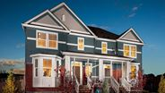 New Homes in Colorado CO - Mosaic - Paired Homes by Lennar Homes