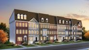 New Homes in Maryland - Century Row by Pulte Homes