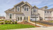 New Homes in Illinois IL - Brentwood by M/I Homes