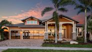 New Homes in Florida FL - Enclave at Lake Padgett by Cardel Homes