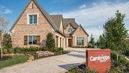 New Homes in - Chapel Creek by Cambridge Homes