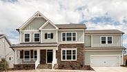 New Homes in North Carolina NC - Stonewood Manor by David Weekley Homes