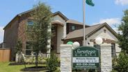 New Homes in Texas TX - Lago Mar by Saratoga Homes