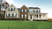 New Homes in Maryland - Thrift Manor by Timberlake Homes