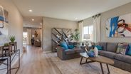 New Homes in California CA - Aspire at Village Center by K. Hovnanian Homes