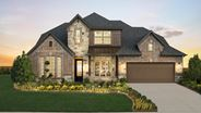 New Homes in Texas TX - Parks at Legacy by Dunhill Homes