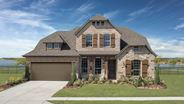 New Homes in Texas TX - The Vineyards by Dunhill Homes