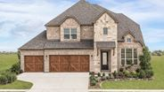 New Homes in Texas TX - Ventana by Dunhill Homes