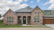 New Homes in Texas TX - Retreat at Craig Ranch by Nathan Carlisle Homes