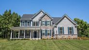 New Homes in Virginia VA - Chapel Ridge by Atlantic Builders