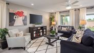 New Homes in California CA - Aspire at Sunnyside by K. Hovnanian Homes