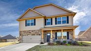 New Homes in Alabama AL - Clearwater Creek by D.R. Horton