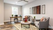 New Homes in North Carolina NC - Towns on Central by Shea Homes