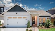New Homes in California CA - Bellevue Ranch - Chateau Series by Lennar Homes