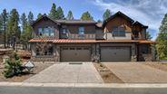 New Homes in Arizona AZ - Aspen Ridge at Flagstaff Ranch by Capstone Homes Arizona