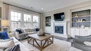 New Homes in North Carolina NC - Piazza at Stonewater by Lennar Homes