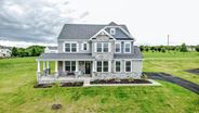 New Homes in Maryland - Meades Crossing by Bob Ward Companies