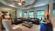 New Homes in Texas TX - Commons of Lake Houston by First America Homes