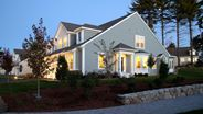 New Homes in Massachusetts MA - Upton Ridge by Pulte Homes