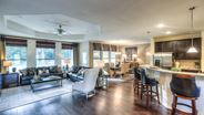 New Homes in Texas TX - Deer Trail Estates by First America Homes