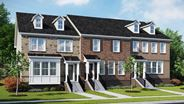 New Homes in Maryland - Village Crest at Taylor Village by Beazer Homes