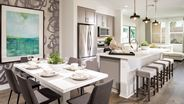 New Homes in California CA - District Walk by Olson Homes