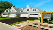 New Homes in Illinois IL - Lincolnshire Trails by Taylor Morrison