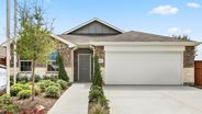New Homes in Texas TX - Summer Lakes by Gehan Homes
