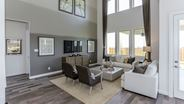 New Homes in Texas TX - The Grove at Canyon Lakes West by Gehan Homes