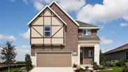 New Homes in Texas TX - Legend Point - Journey by Gray Point Homes