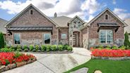 New Homes in Texas TX - Gateway Parks by Gehan Homes