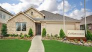 New Homes in Texas TX - Clements Ranch - Landmark by Gehan Homes