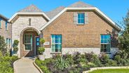 New Homes in Texas TX - Clements Ranch - Journey by Gehan Homes