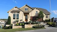 New Homes in Texas TX - Cottages at Belterra Village by M/I Homes