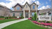 New Homes in Texas TX - Inspiration by Gehan Homes