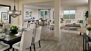 New Homes in California CA - Garland at Summerwind Trails by Meritage Homes