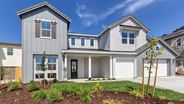 New Homes in California CA - Tramonte at Twelve Bridges by Woodside Homes