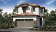New Homes in California CA - Glendon Vineyards by Woodside Homes