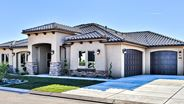 New Homes in Utah UT - Desert Bluff at Desert Canyon by Salisbury Homes