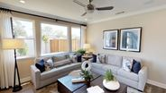 New Homes in California CA - Valencia by Dividend Homes