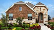 New Homes in Texas TX - Saddlecreek by Gray Point Homes