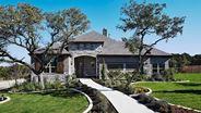 New Homes in Texas TX - Leander Crossing by Gehan Homes